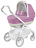 Коляска 3 в 1 Peg-Perego Book Plus Pure