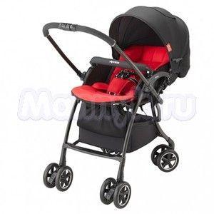 Прогулочная коляска Aprica Luxuna Comfort
