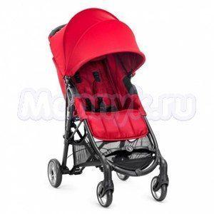 Прогулочная коляска Baby Jogger City Mini Zip