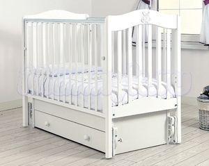 Детская кроватка с универсальным маятником Гандылян Ванечка