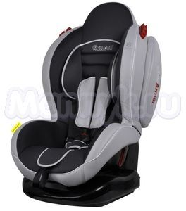 Автокресло Welldon New Smart Sport SideArmor&CuddleMe