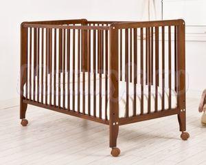 Детская кроватка на колесиках Гандылян Эмми