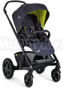 Прогулочная коляска Joie Chrome DLX