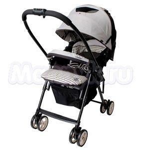 Прогулочная коляска Combi Mechacal Handy MD