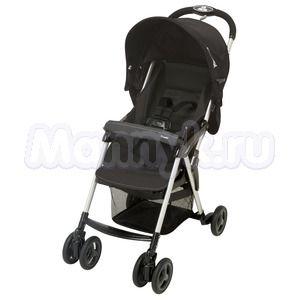 Прогулочная коляска Combi Well Carry