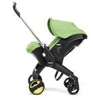 Автокресло-коляска Simple Parenting Doona+