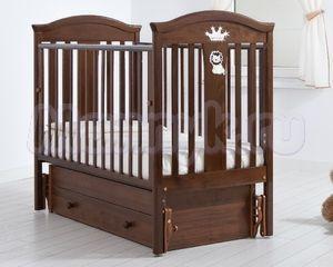 Детская кроватка с универсальным маятником Гандылян Даниэль