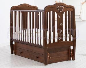 Детская кроватка с универсальным маятником Гандылян Мишель