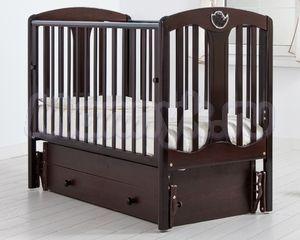 Детская кроватка с универсальным маятником Гандылян Диана New