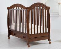 Детская кроватка на колесиках Гандылян Джозеппе