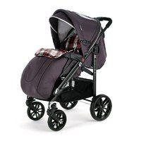 Прогулочная коляска Esspero X-Drive Complect Plus