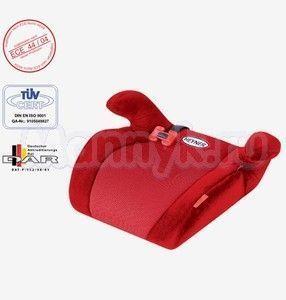 Автокресло (бустер) Heyner SafeUp ERGO M