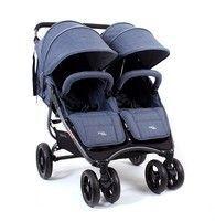 Прогулочная коляска для двойни и погодок Valco Baby Snap Duo Tailormade