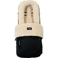 Конверт-муфта для ног Valco Baby Deluxe Footmuff Fleece