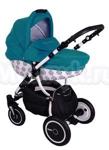 Коляска 3 в 1 Lonex Speedy Sweet Baby 2 (New)