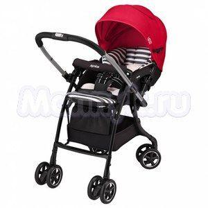 Прогулочная коляска Aprica Luxuna Dual