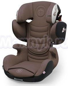 Автокресло Kiddy CruiserFix 3