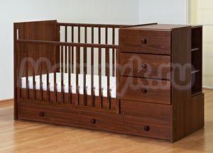 Детская кровать-трансформер Гандылян Тереза