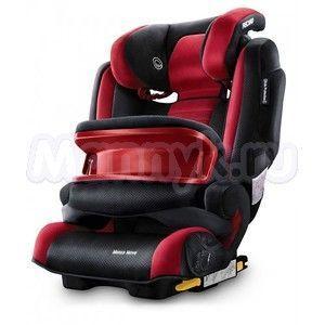 Автокресло Recaro Monza Nova IS Seatfix
