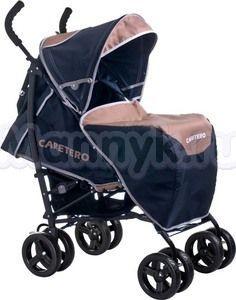 Коляска-трость Caretero Spacer Deluxe