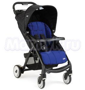 Прогулочная коляска с автокреслом Joie Muze Travel System
