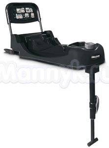 База Welldon ISOFIX DS06-T