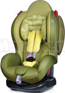 Автокресло Welldon Smart Sport SideArmor&CuddleMe