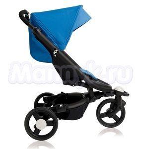 Прогулочная коляска Babyzen Zen